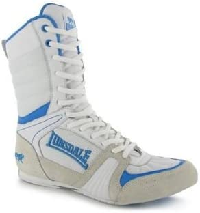 Lonsdale Cyclone Ladies Boxing Boots