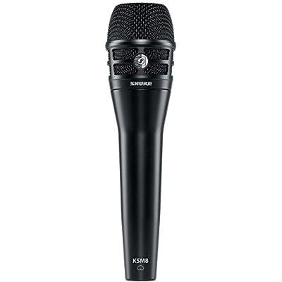 shure-ksm8-b-dualdyne-vocal-microphone