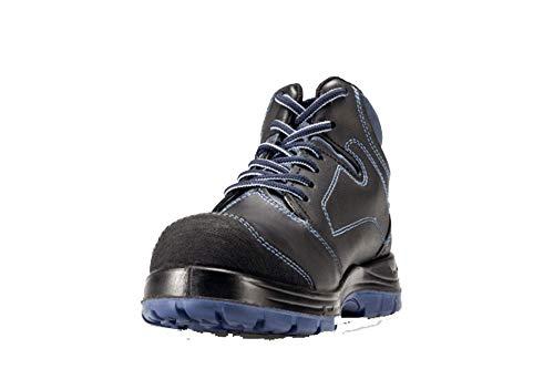 3ac87f5854 Van Vien Borcegui Blue Macroindistrial Work Boot (8 W
