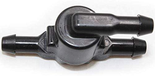 Yaootely Clapet Anti-Retour de Lave-Glace DEssuie-Glace pour 85321-28020