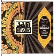Sam Dance Classics-REMIXED, REVAMPED & REHYPED