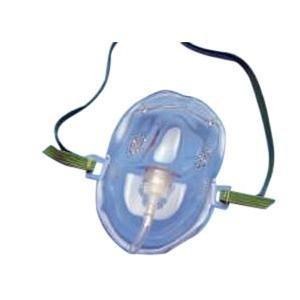 - Carefusion 55001201 Airlife Adult Vinyl Oxygen Mask 7',Carefusion - Each 1