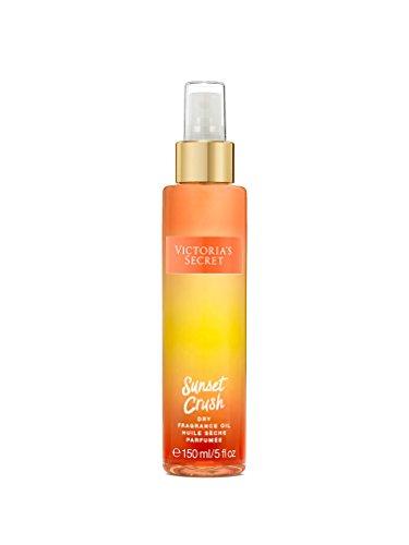Victoria's Secret Fragrance Body Oils Sunset Crush (Secret Secret Victoria Crush)