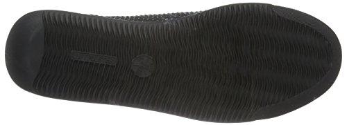Lacets Blau 21 Chaussures Ara schwarz Femme 06 à 34453 12 Blau n811xH6Xq