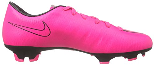 651632 Football Nike Black Pink Mens Pink qg55SxHCFw