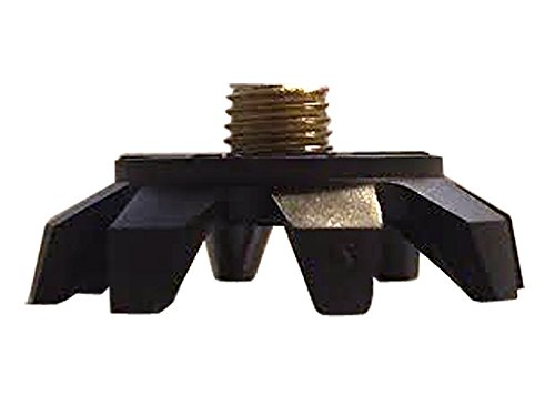 Softspikes Black Widow Classic Cleat Small Metal Thread (22 Count Clamshell) by Soft Spikes (Image #3)