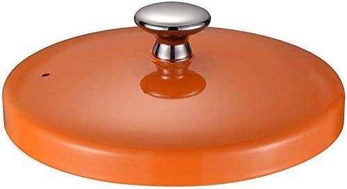 YLCJ Casserole en Terre Cuite de Batterie de Cuisine - résistance à Hautes températures, Cycle Thermique
