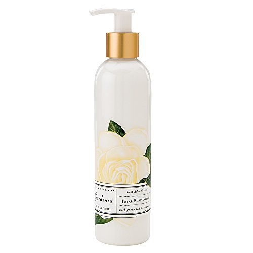 - Terranova Gardenia Body Lotion, 8.75 fl oz