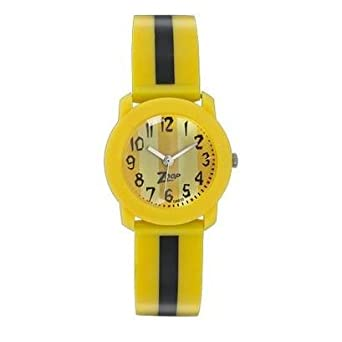 s mechanical dial japan watches special vintage military mens citizen watch itm yellow