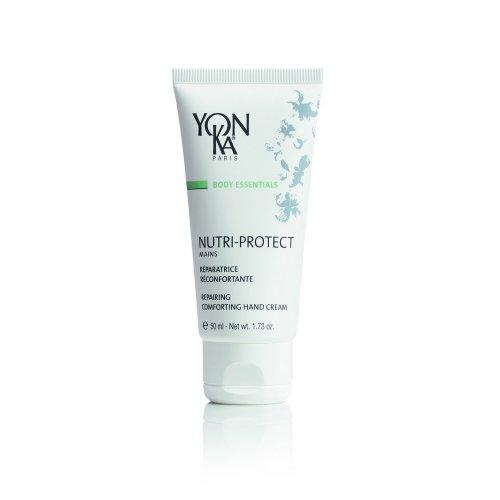 Yonka Essentials Nutri-Protect Mains Cream, 1.73 Ounce For Sale