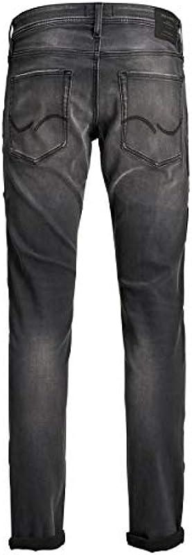 Jack & Jones jeansy męskie: Odzież