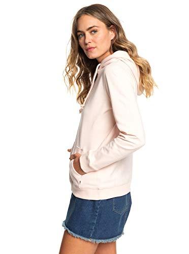 Cloud Fleece Eternally A Top Yours Pink Donna Roxy dn1xwzAYz