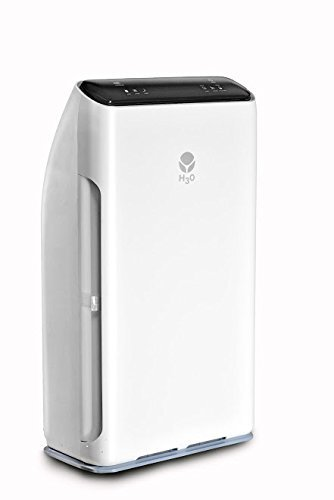 32901d72f3 Buy Ooze H3O Air Series Ve2 With Aerosense And Hepa Cluster 7 Stage  Purification Technology