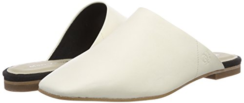 Para Mujer beige offwhite Marc 80314593701301 Sabot Beige O'polo Mocasines 566 BOxInqZC