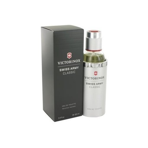 Swiss Army Cologne by Swiss Army, 3.4 oz Eau De Toilette Spray for Men ()