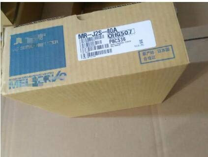 品質のいい (修理交換用 サーボドライブ )適用する (修理交換用 三菱 MR-J2-40A B07MVZ469X サーボドライブ B07MVZ469X, 100%本物保証!:45d799e3 --- a0267596.xsph.ru