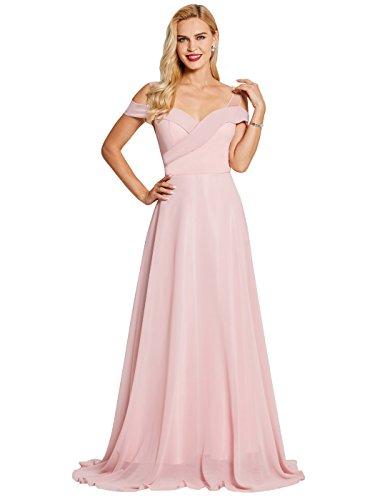 A-Line Evening Gowns - 3