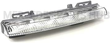 Genuine Mercedes-Benz Daytime Run Lamp 204-906-92-00