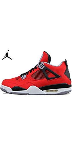 Nike Mens Air Jordan 4 Retro