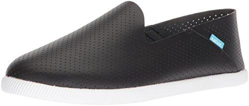 Indfødte Mænds Malibu Sneaker Snuptag Sort / Shell Hvid zDGky75zb