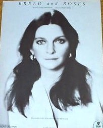 Judy Collins : Bread & Roses [Songbook] thumbnail