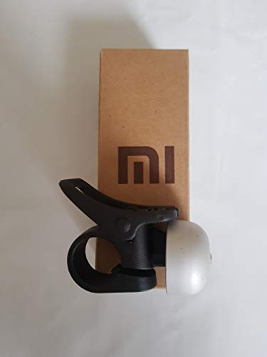 Amazon.com: SPEDWHEL XIAOMI M365 - Timbre eléctrico para ...