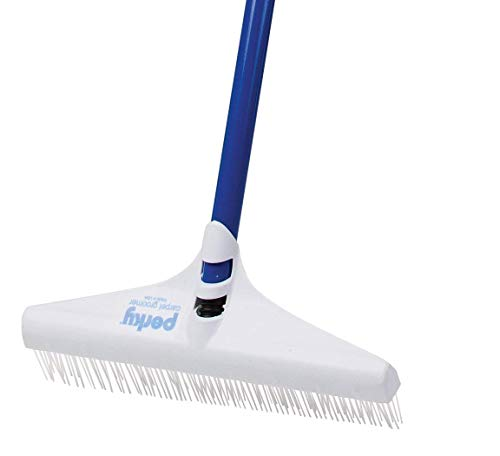 For Your Water Perky Groom Carpet Grooming Rake - 12