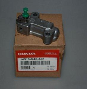Part R40 - Genuine Honda 14510-R40-A01 Cam Chain Tensioner