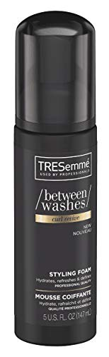 Tresemme Between Washes Style Foam Curl Revive 5 Ounce ()