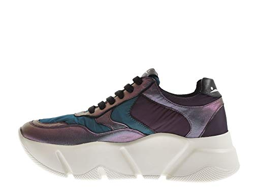 Sneakers Goat 39 In N Nylon Pelle Creep E 5Oqzdw0