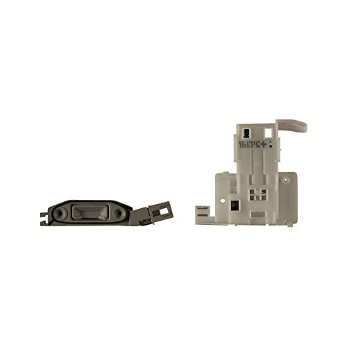Price comparison product image Bosch 00630783 Dishwasher Door Lock Genuine Original Equipment Manufacturer (OEM) Part for Bosch