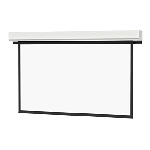 Advantage Deluxe Electrol Electric Projection Screen Viewing Area: 60