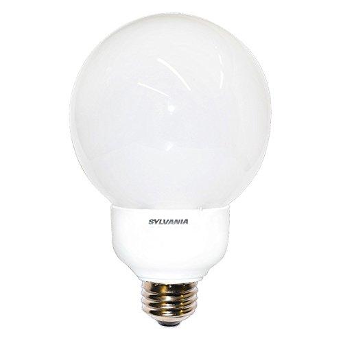 15w G30 Globe (Sylvania 29533 - OSRAM 15W 120V G30 E26 Dulux EL Compact Fluorescent Light Bulb)
