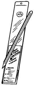 (Samson Motorcycle Fid Rope Size 3/8'')