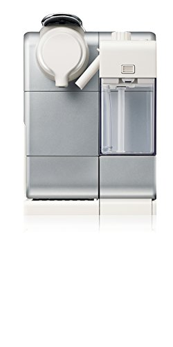 DeLonghi America, Inc EN560S Lattissima Touch Single-Serve Brewers, Frosted Silver