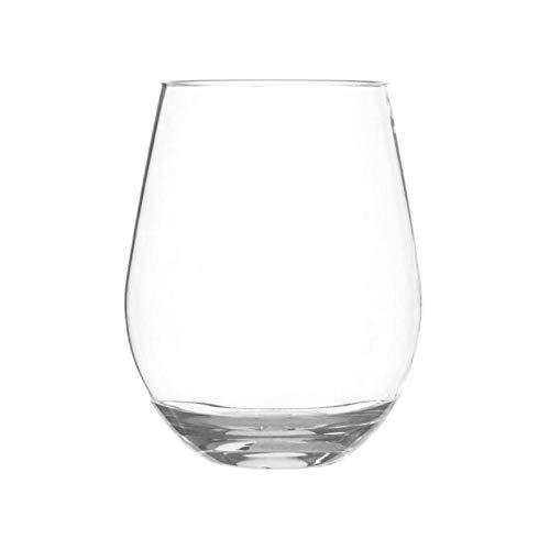 Indoor/Outdoor Wine Tumblers, Set of 4 ()