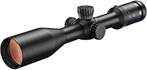 Zeiss CONQUEST V6 5-30x50 ZMOA Reticle w/ BDC Turret, Black, from Zeiss