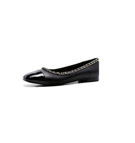 Bouche Pour Mtal Chane Dames Tte Carre Plat Encens En Fond Basse Zfnyy Chaussures Petit A71HwR