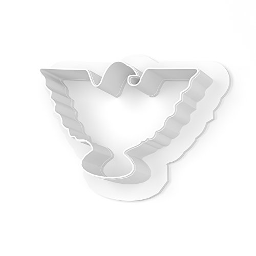 Eagle Cookie Cutter - LARGE - 4 Inches