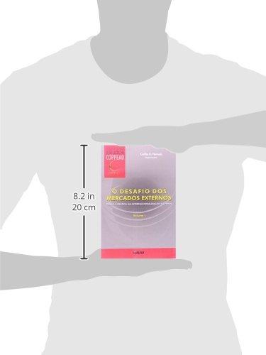 Desafio Dos Mercados Externos, o V.1: Na: 9788574781570: Amazon.com: Books
