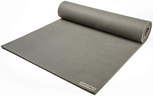 Jade Yoga Fusion Yoga Mat Extra Thick For Extra Comfort