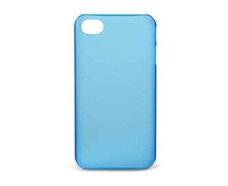 Ksix Shadow - Carcasa para Apple iPhone 4 y Apple iPhone 4S ...
