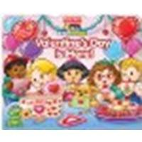 Fisher-Price Little People Valentine's Day is Here! by Fisher-Price(TM), Reader's Digest [Reader's Digest, 2012] Board book [Board book] -