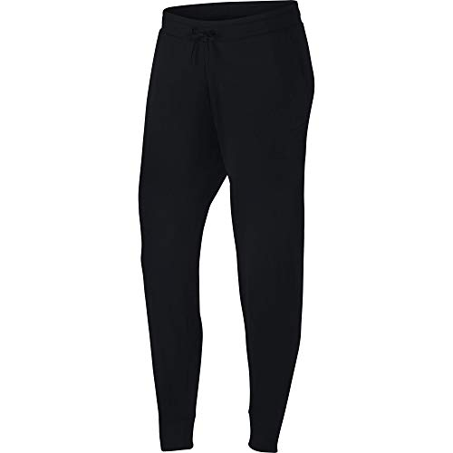 Frauen Trainingsanzughose Nike Tapered Schwarz Dry Studio vn0PmN8wyO