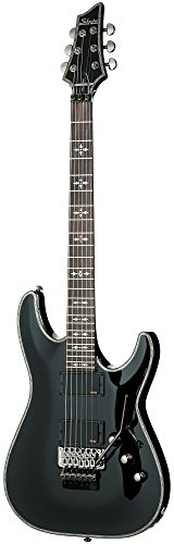 Schecter Guitar Research 6 String Solid-Body Electric Guitar - Hellraiser Pro Guitar