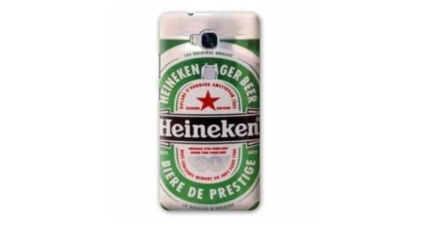 Case Carcasa Huawei Honor 5X Trompe oeil - - biere h B ...