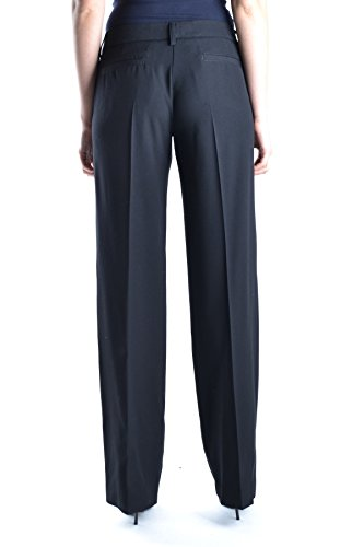 Valentino Mujer MCBI249015O Negro Acetato Pantalón