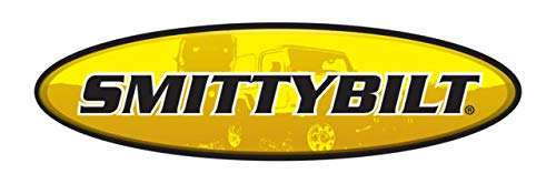 Smittybilt Integrated Solenoid Module for Winch