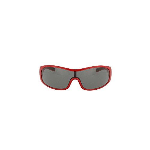 Prada Lunettes SOL Unisexe de Rouge 04FS MOD soleil wx4Rw7