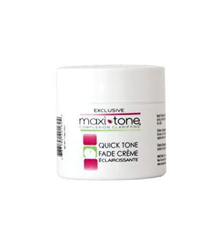 Clear Essence Fade Cream - Clear Essence MaxiTone Fade Cream with Shea Butter